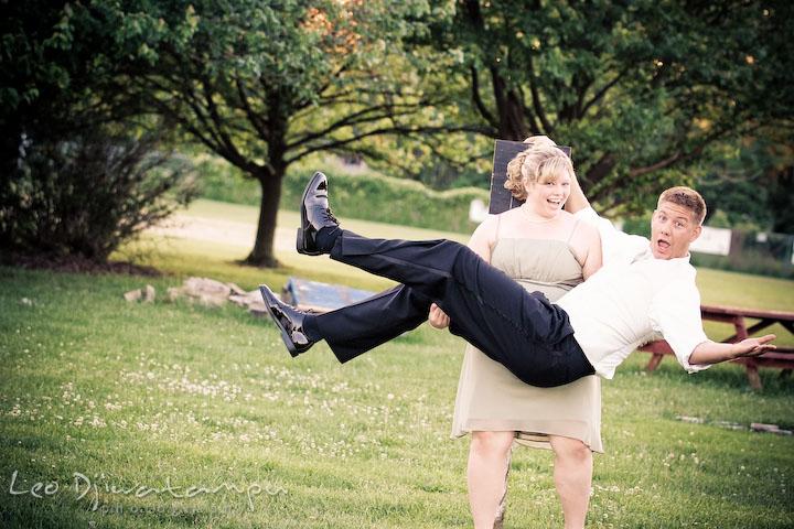 Wedding Brittany Dan Part 2