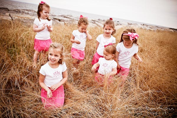 toddlers posing in a meadow, beach. Children family reunion birthday photography Tilghman Island Annapolis Kent Island Eastern Shore MD