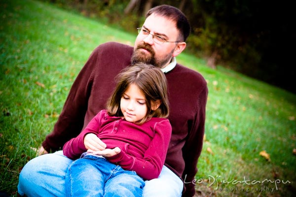 father and daughter family photography session annapolis, kent island, st. michaels, eastern shore, maryland
