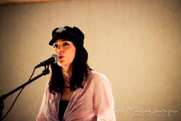 BTV lead vocalist. Beyond the Veil music band members concert photography maryland virginia washington dc photographer