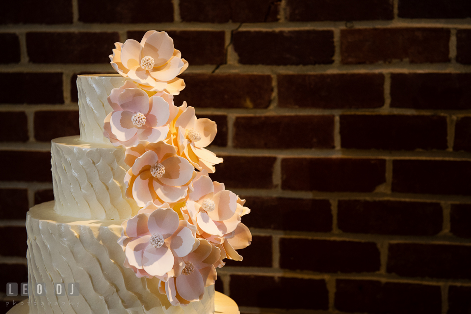 wedding cake designed by sugar baker cakes historic inns of annapolis