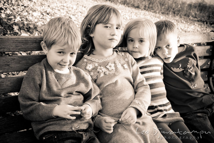 brothers, sisters, siblings, and cousins. Fun candid family children lifestyle photographer Annapolis Maryland