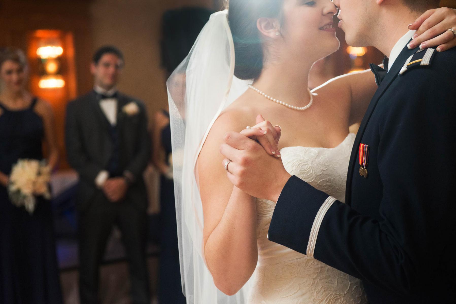 Kara givnish wedding
